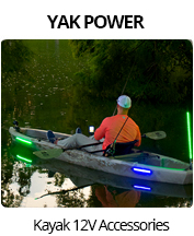 Yak Power