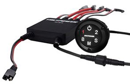 Yak Power New Power Panel for 12V Plug and Play connectivity with your kayak