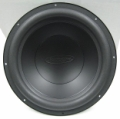 WF1242 - WOOFER - 12 IN 4 OHM 2 IN VC