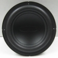 WF641.5 - 6 IN. 4-OHM RS WOOFER (1.5 VC)
