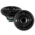 MAC8002CHB - 8 inch Black Compression Horn Marine Coaxial Speaker