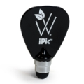 Woodees iPic Multi Purpose Pick Stylus - Black