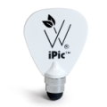 Woodees iPic Multi Purpose Pick Stylus - White