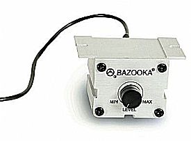 Bass Control Module for EL Series Amplifer