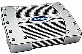 BA Series 200 watt Amplifier