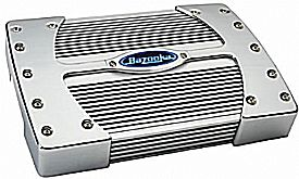 BA Series 4 Channel 240 watt amplifier