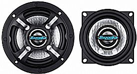 BC Series 4 inch 2-way Speaker