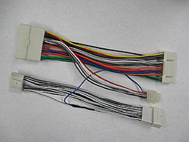 FAST-8113 - FAST interface for Toyota-Lexus JBL amplified systems 2000 - 2003