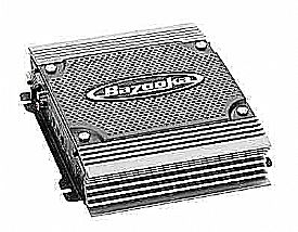 4 x 65 Watt Amplifier