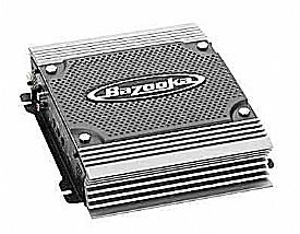 ELA1190 - 1 x 190 Watt Amplifier