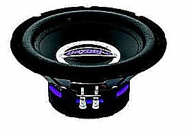 Mardi Gras Series 10 inch 4ohm Woofer