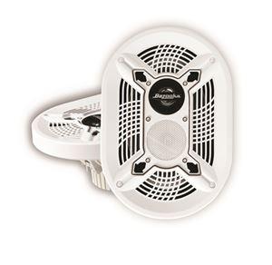MAC6910W 6 x 9 inch White Marine Coaxial Speaker