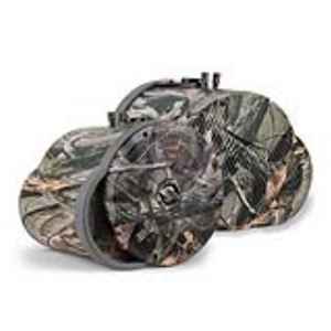 "6.5"" Camouflage Outdoor Tubbie"