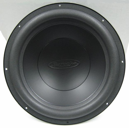 WF1242DV - WOOFER - 12 IN 4 OHM 2 IN DVC