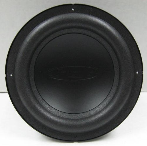 WF681.5DV - 6 IN 8 OHM DVC WOOFER
