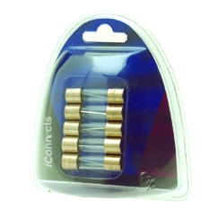 IF605 - AGU 60 AMP FUSE-5 PACK